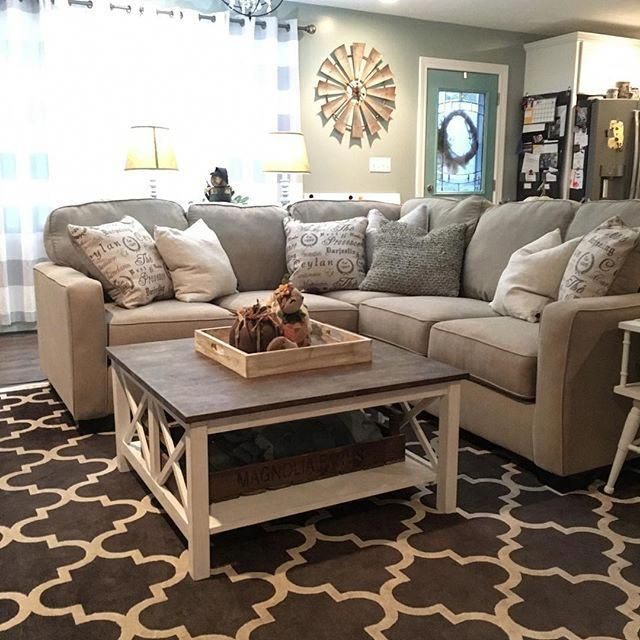 Best Alenya 2 Piece Sectional Living Room Furniture Layout 400 x 300