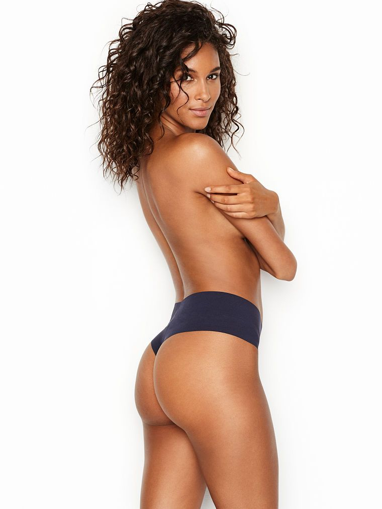 e3f68986c032 Sexy Illusions by Victoria's Secret No Show High-waist Thong Panty ...