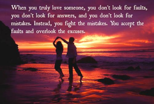 Love Quotes And Real Facts For Couples That Fight Famous Love Quotes Lovely Quote How To Show Love