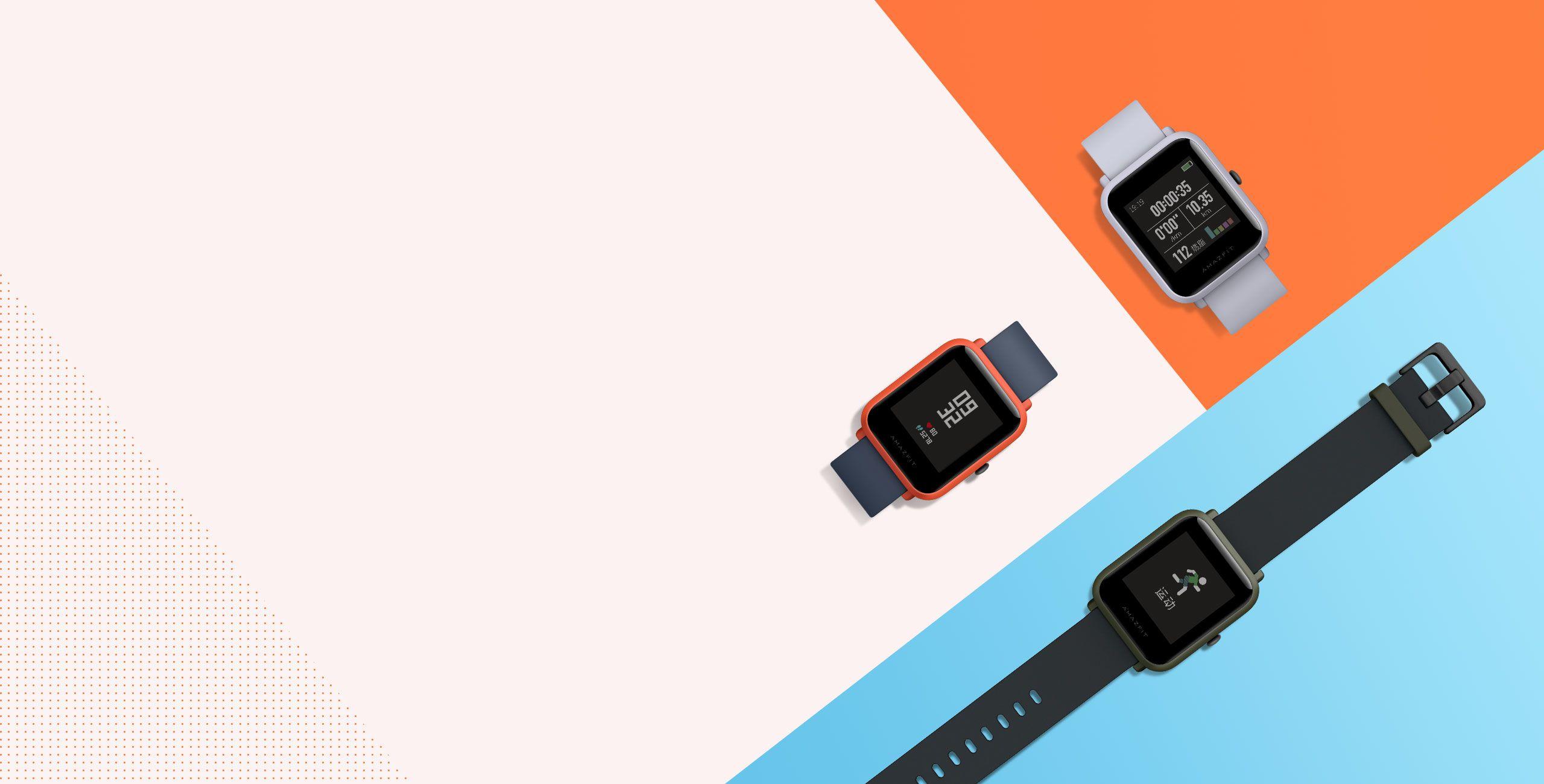 米动手表青春版 小米商城 Fitbit Surge Wearable Fitbit
