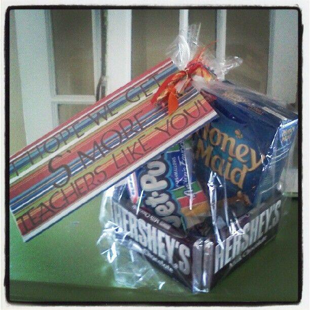 End Of The Year Teacher Gift For My Sons 1st Grade Teacher I Hope