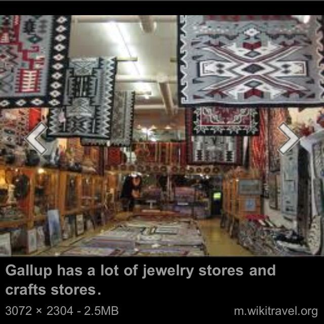 18+ Gallup new mexico jewelry stores information