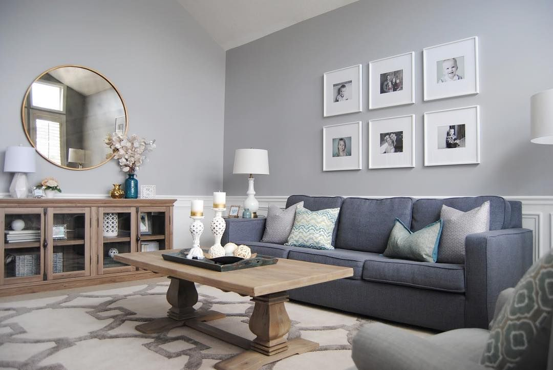 Specific Paint Color Unknown But Very Similar To Gray Matters By