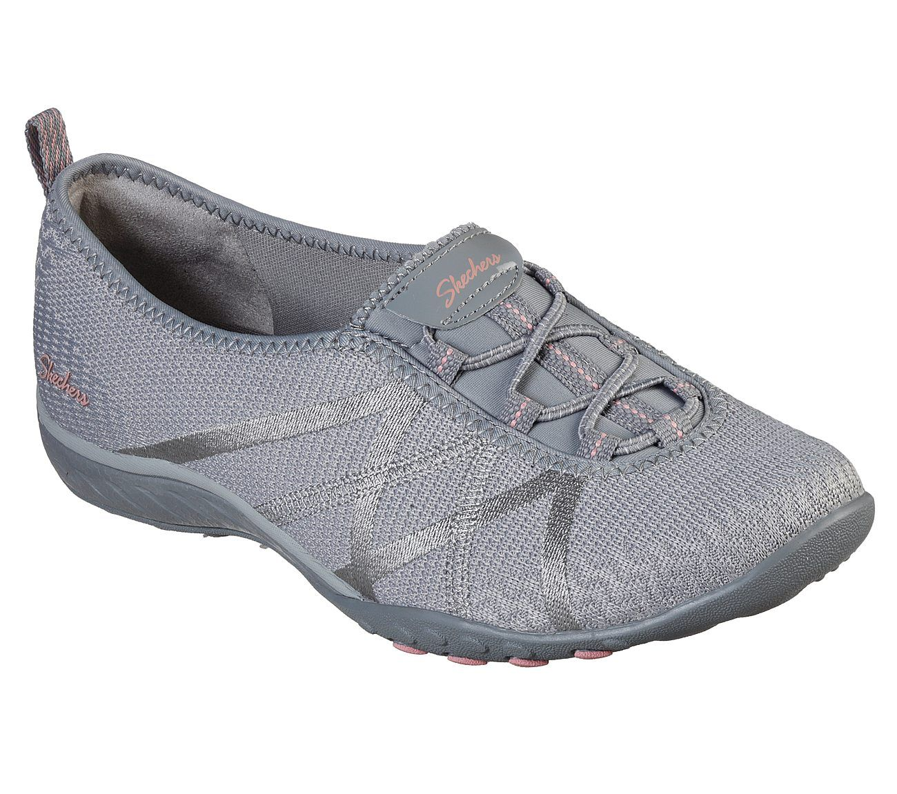 Relaxed Fit Breathe Easy A Look In 2020 Skechers Relaxed Fit