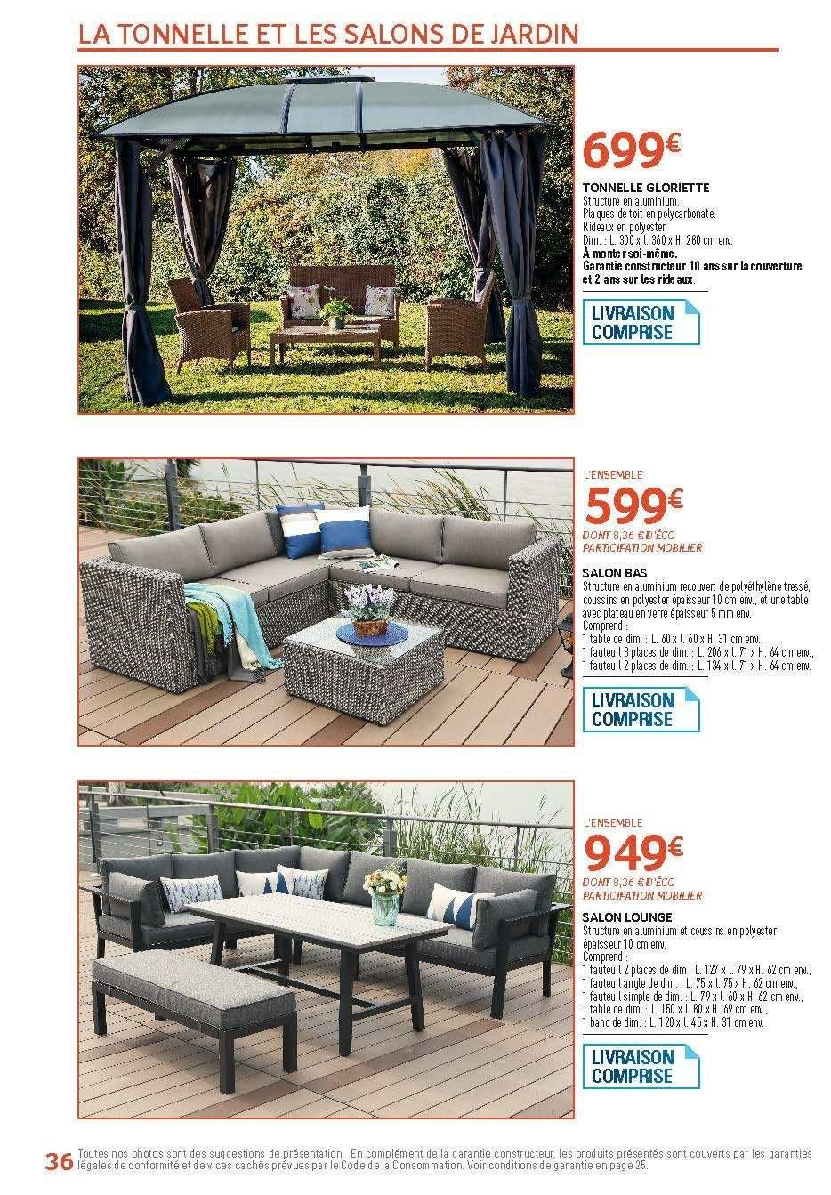 Coussin Photo Leclerc In 2020 Outdoor Furniture Sets Outdoor Decor Outdoor Furniture