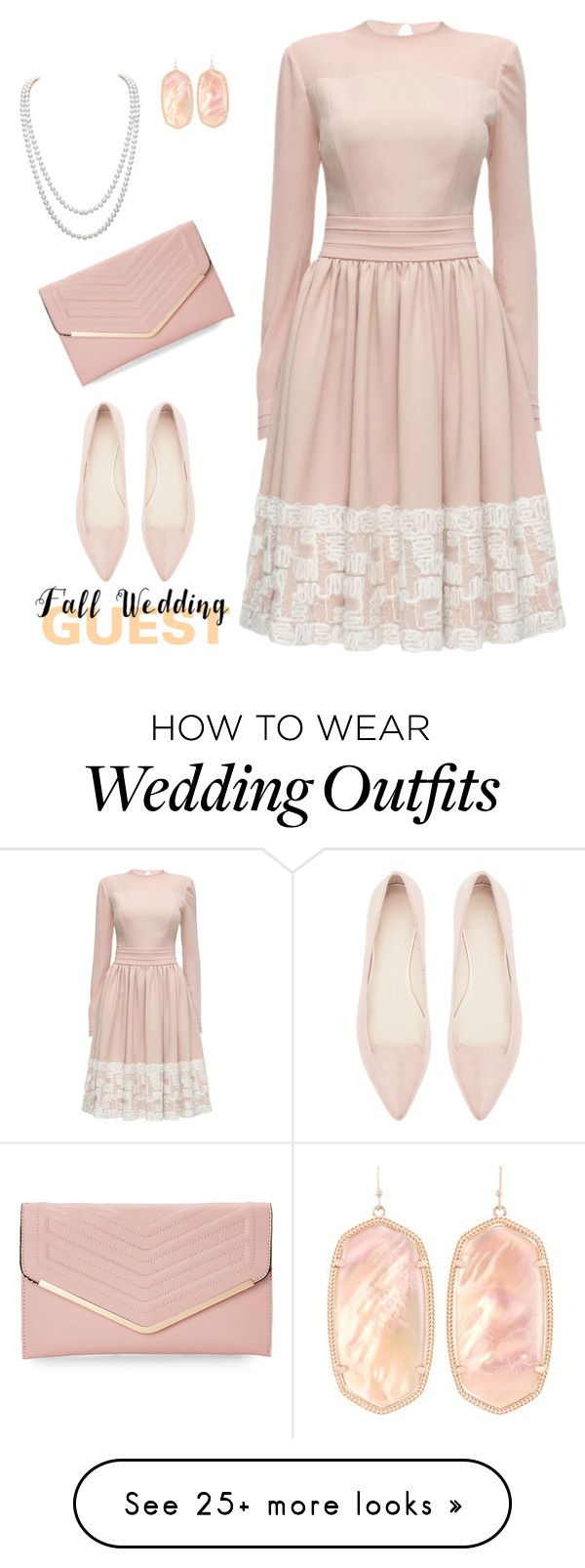 Dresses to wear to a fall wedding for a guest  Fall Wedding Guest