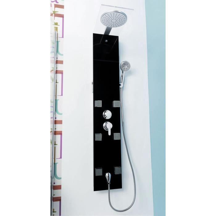 colonne de douche multifonction