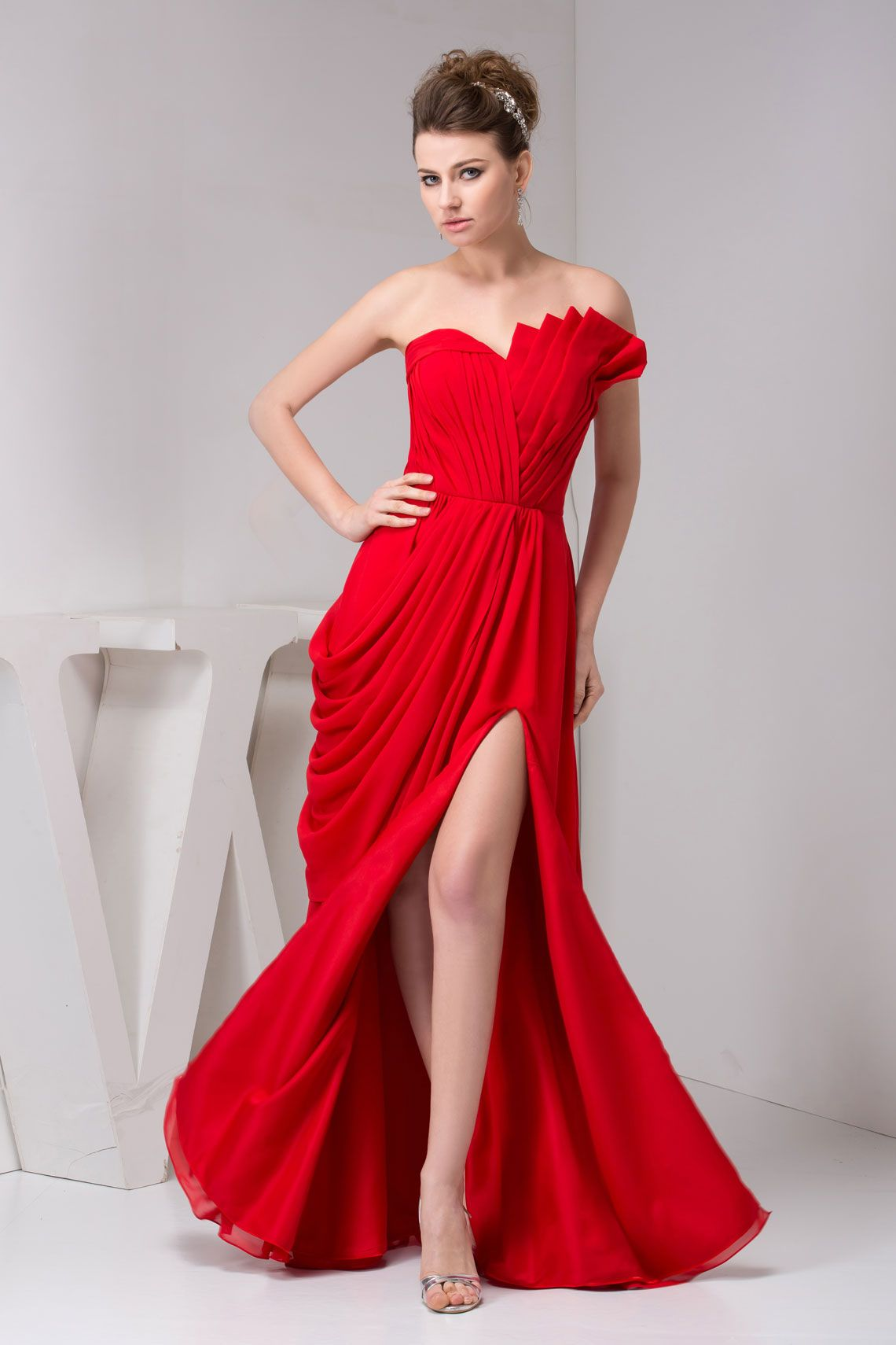 35++ Red wedding guest outfits info
