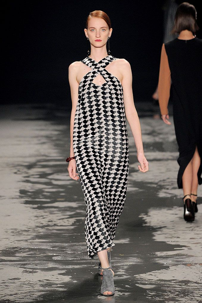 ANDREA MARQUES | Fashion Rio | Inverno 2014