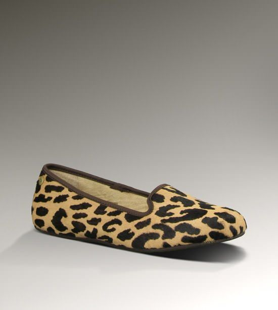 4e09859bf7b UGG® Alloway Exotic for Women| Animal Print Indoor & Outdoor ...