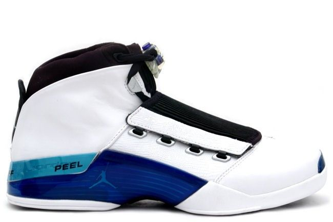 Zapatos Jordan Retro 17