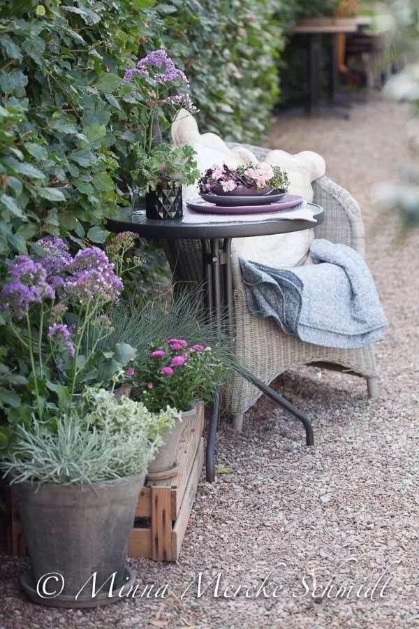 Pin Von Maria Pott Auf Garten | Pinterest Schoene Ideen Garten Freien