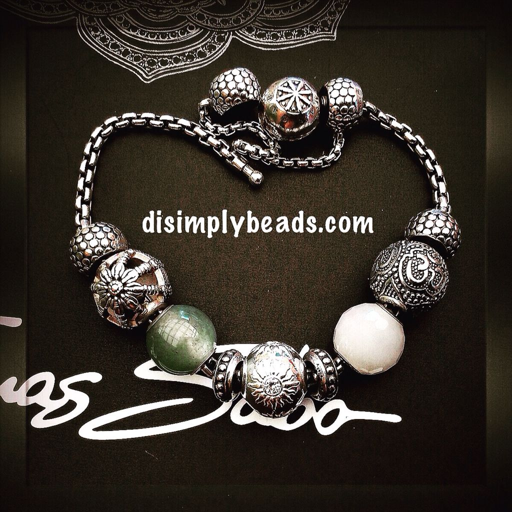 Thomassabo karmabeads bracelet changed my mind jewellery