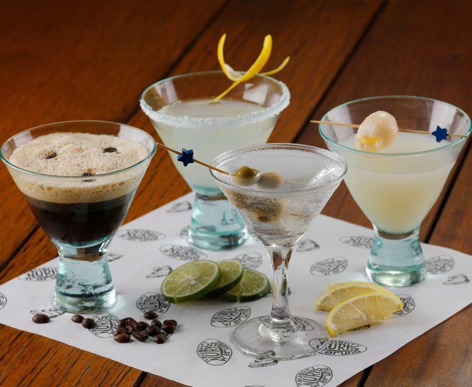 #martini