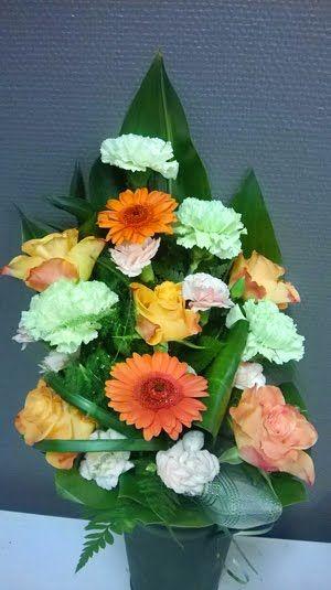 Hautakimput - Kukkahuone Meritorni
