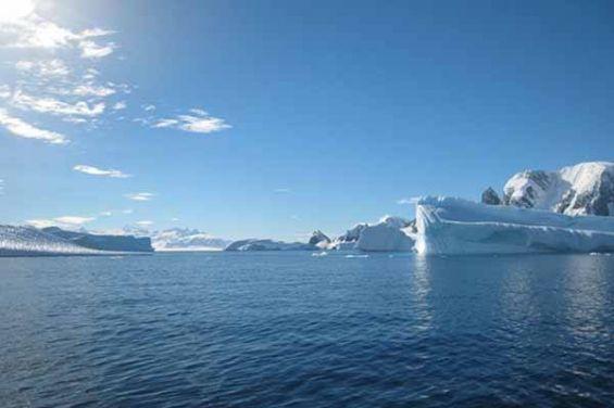 El Oceano Antartico Esta Absorviendo Mas Co2 Del Que Libera Oceano Antartico Oceano Ecologia