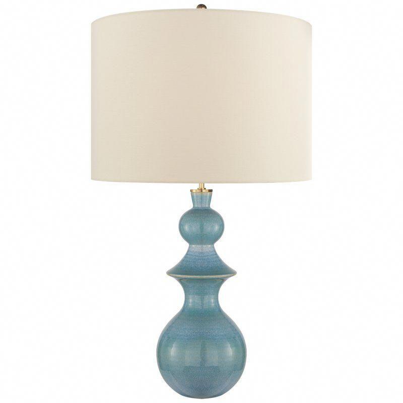 Kate Spade New York Saxon Large Table Lamp Perigold Rusticlamps