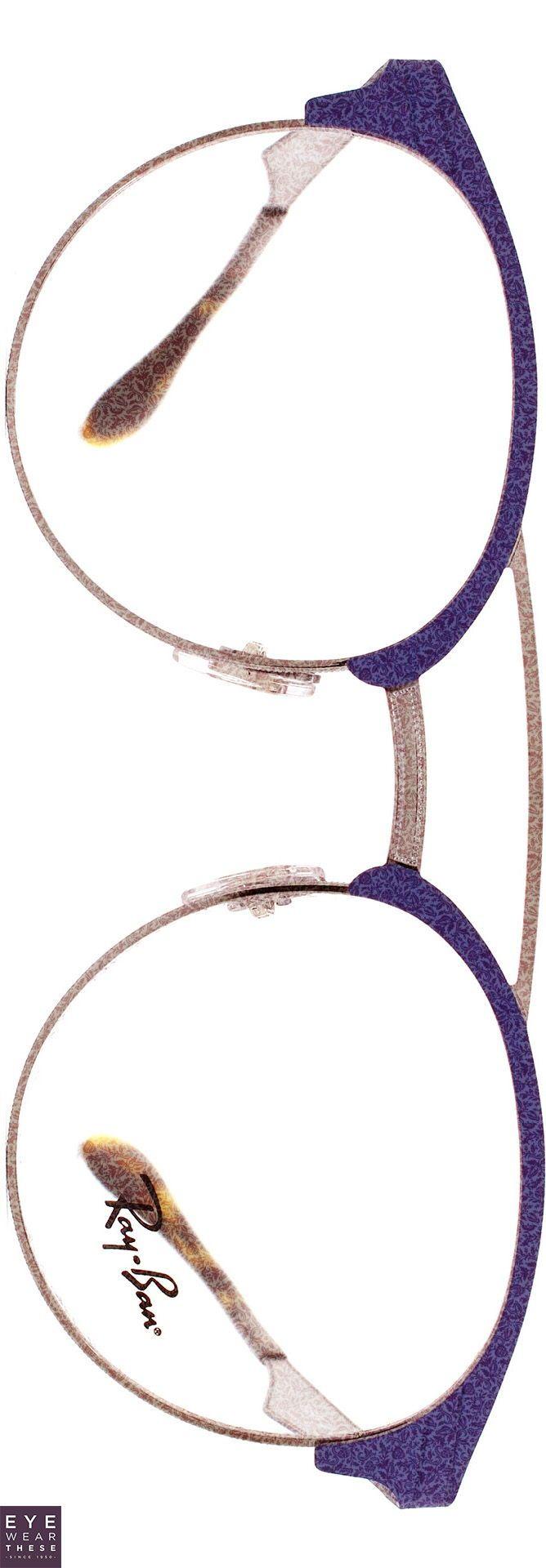 6c3f4d60b6 Ray-Ban 3545 Glasses