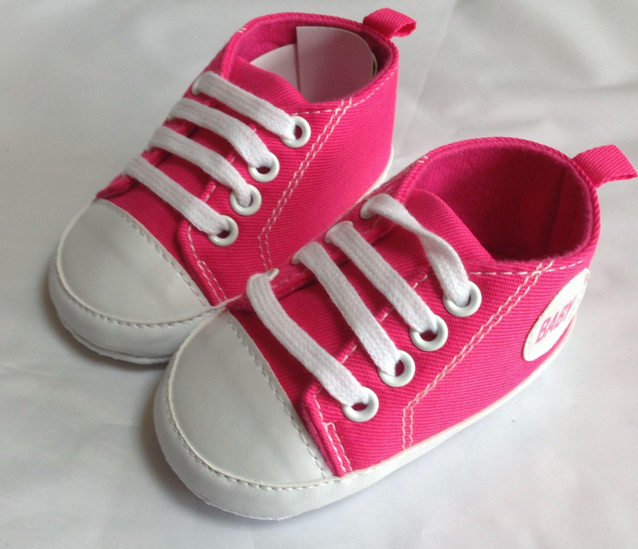 stoere baby sneakers