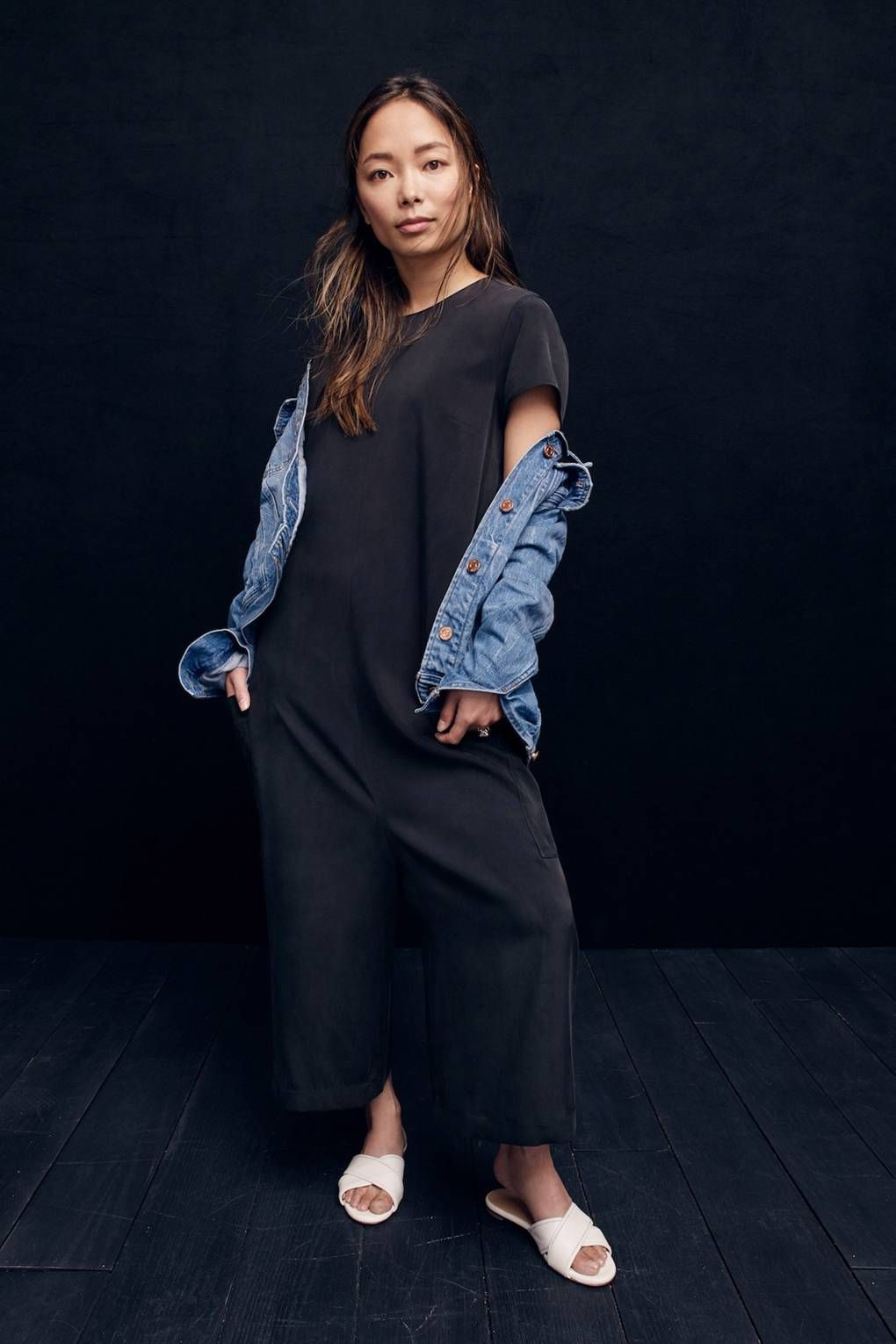1765a47552ad J.Crew introduces a new range of sizes to fit each and every body ...
