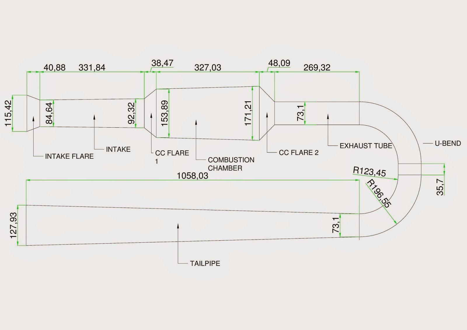 pin pulse jet engine diagram on pinterest wiring diagram go afbeeldingsresultaat voor lockwood hiller pulse jet [ 1600 x 1130 Pixel ]