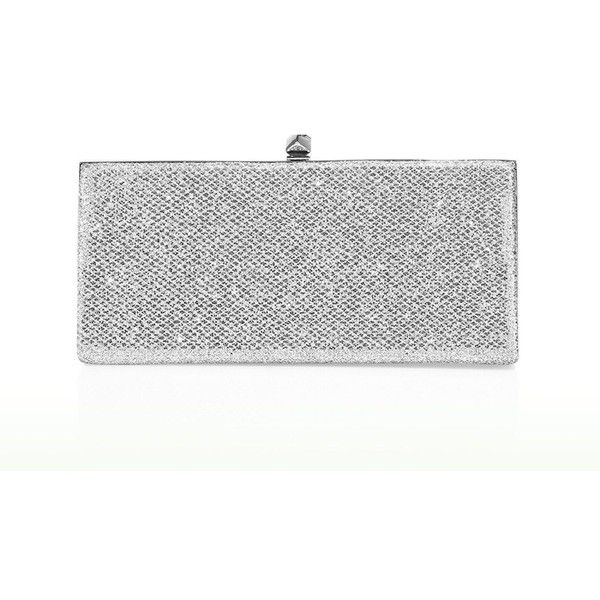 Fie clutch bag - Nude & Neutrals Jimmy Choo London Brand New Unisex Sale Online Best Place To Buy Official For Sale 7f7fceQvc