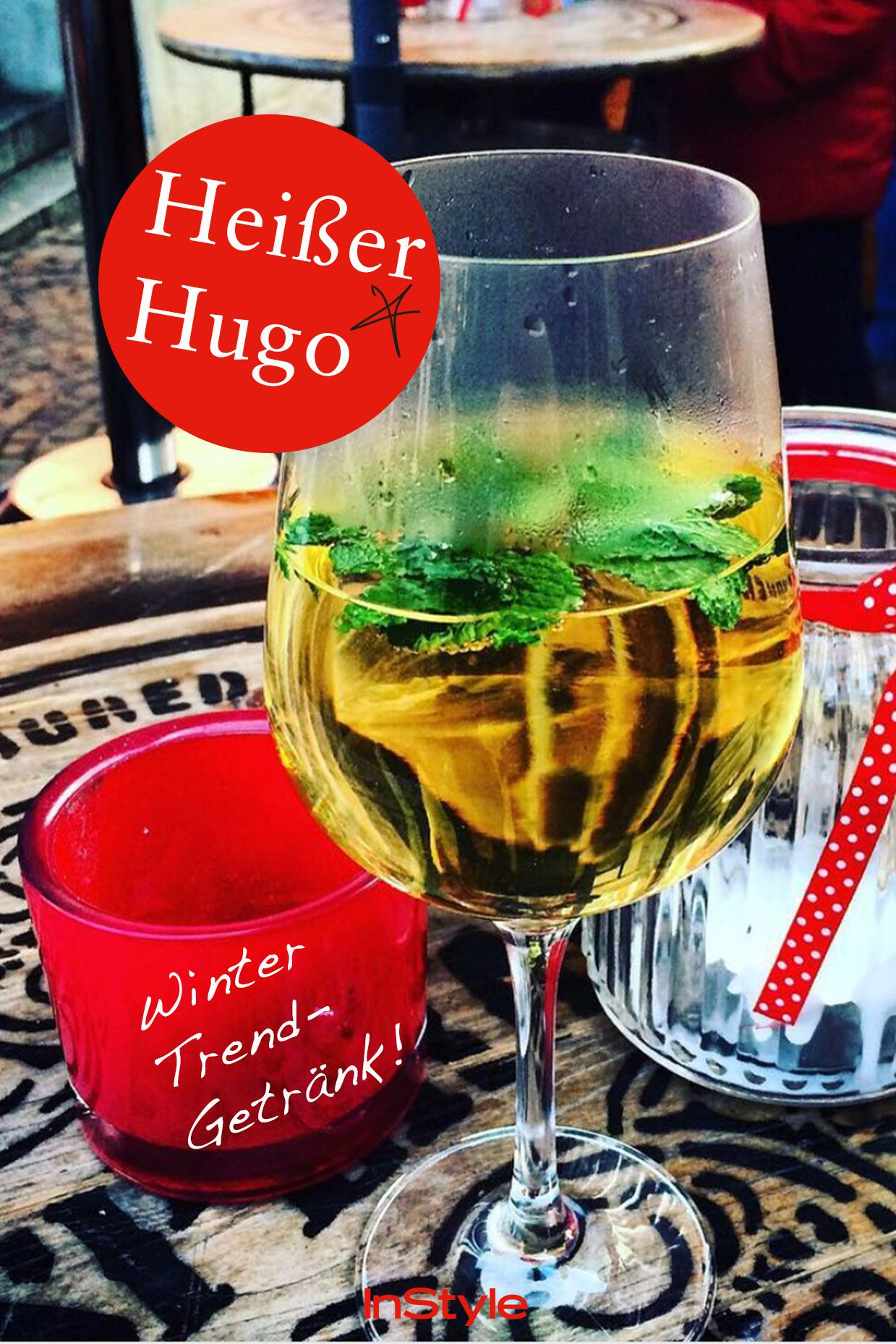 Drei Trend-Getränke, die du auf dem Weihnachtsmarkt probieren ...