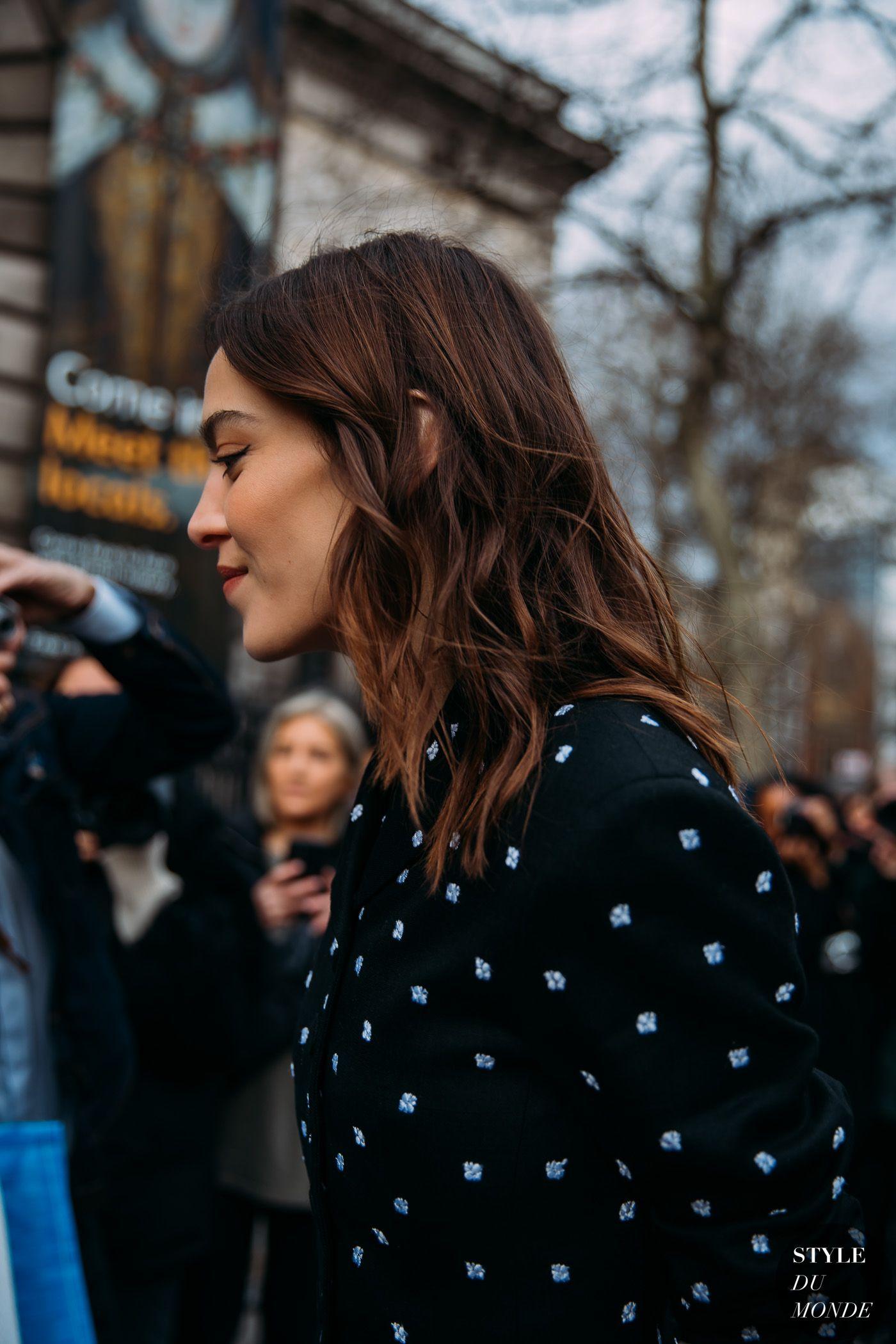 Londres Automne 2020 Street Style Alexa Chung Alexa Chung 2020 Street Style Alexa Chung Style