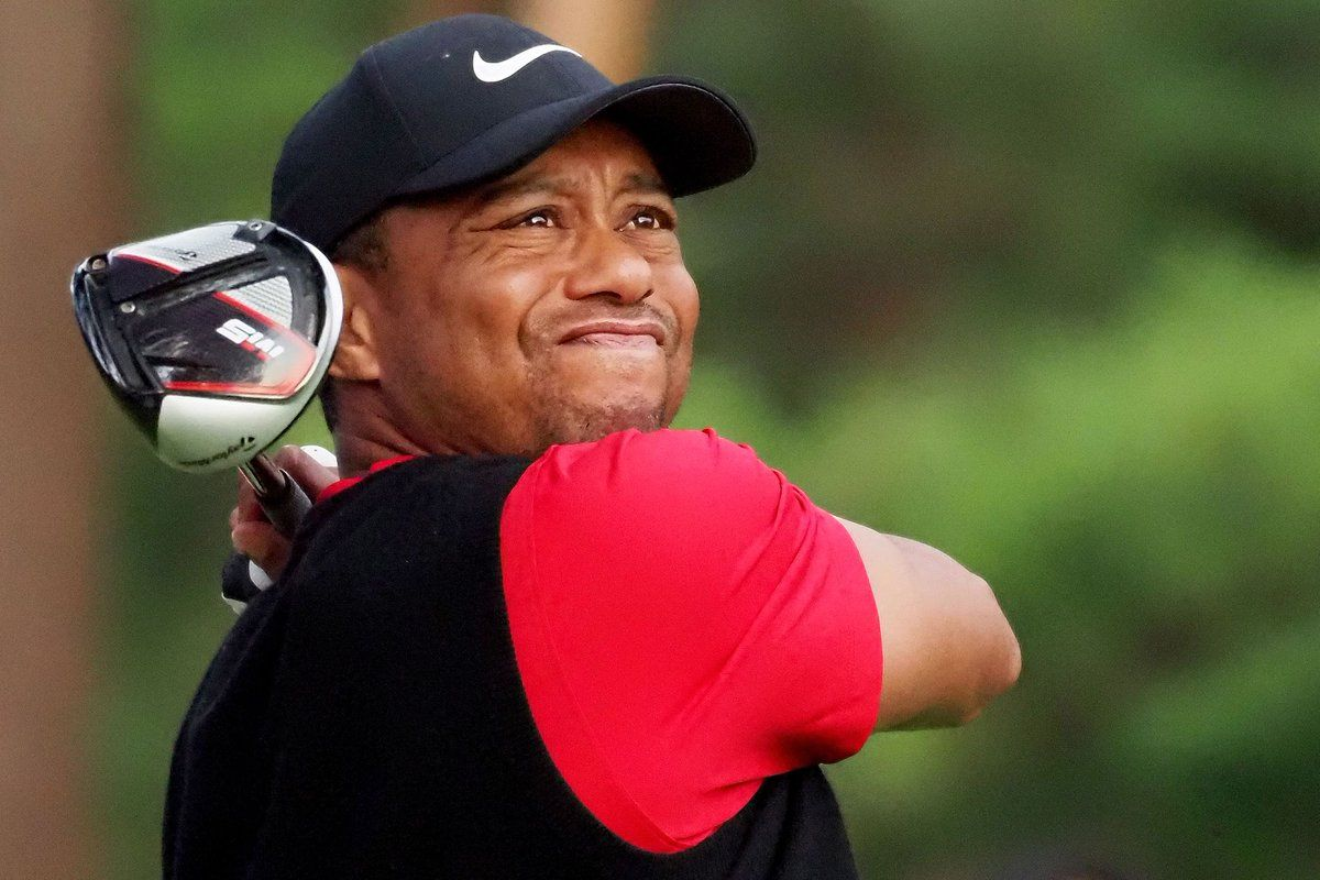 Chasing82 Tiger Woods ties Sam Snead's record of 82 wins