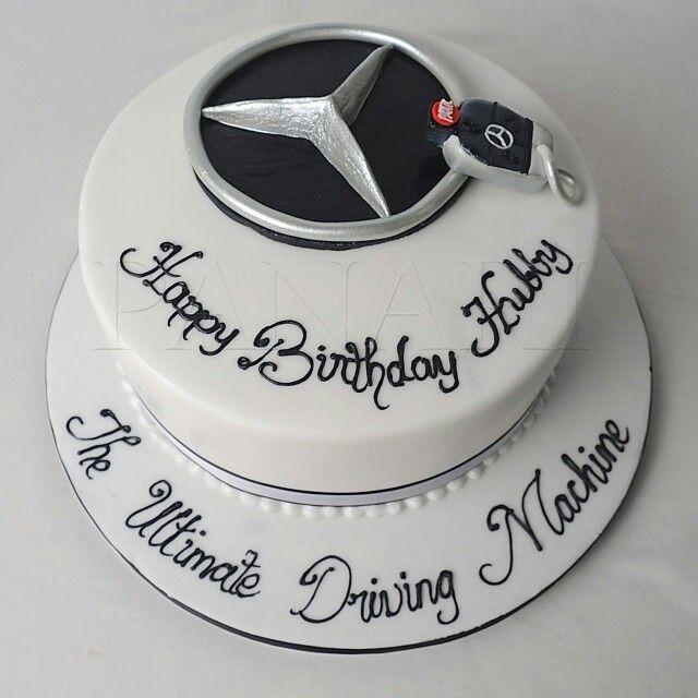 Mercedes Benz Cake Cars Birthday Cake Car Cakes For Men Car Cake