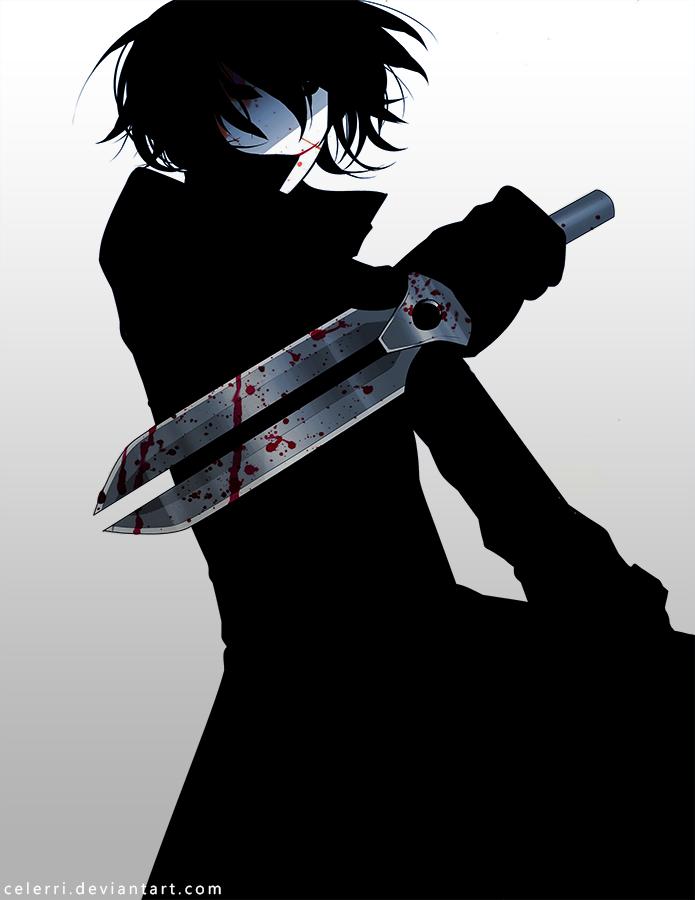 Darker Than Black Wikipedia The Free Encyclopedia Anime Anime Shows Anime Guys