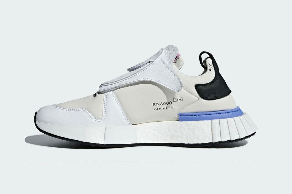 premium selection ad81c dc94c adidas Originals Futurepacer