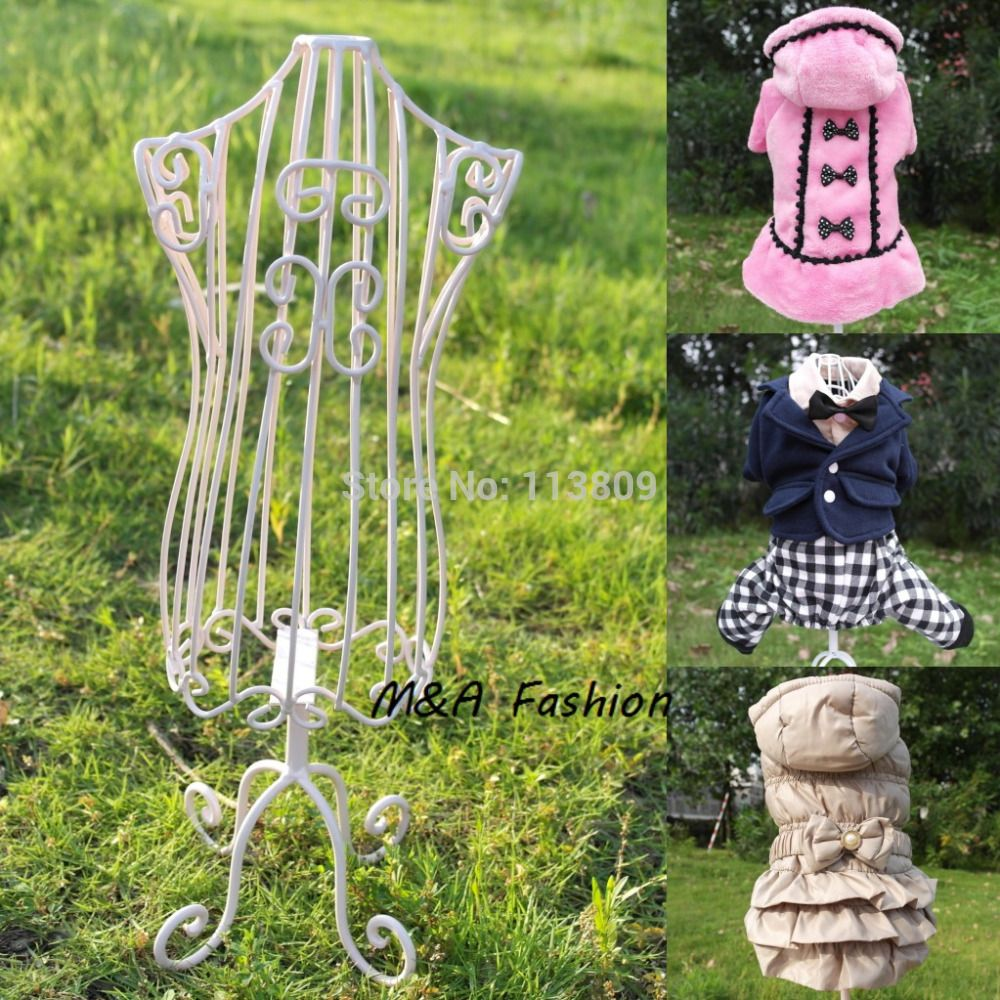 Find More Dog Clothing Information about NEW Dog Pet Clothes Torsos ...