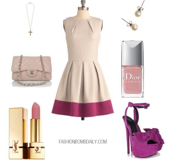 Fashion bomb daily dresses