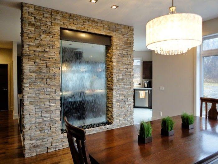 Decorare pareti interne in pietra pareti interne in pietra moderna pareti interne design e foto - Decorare pareti interne ...