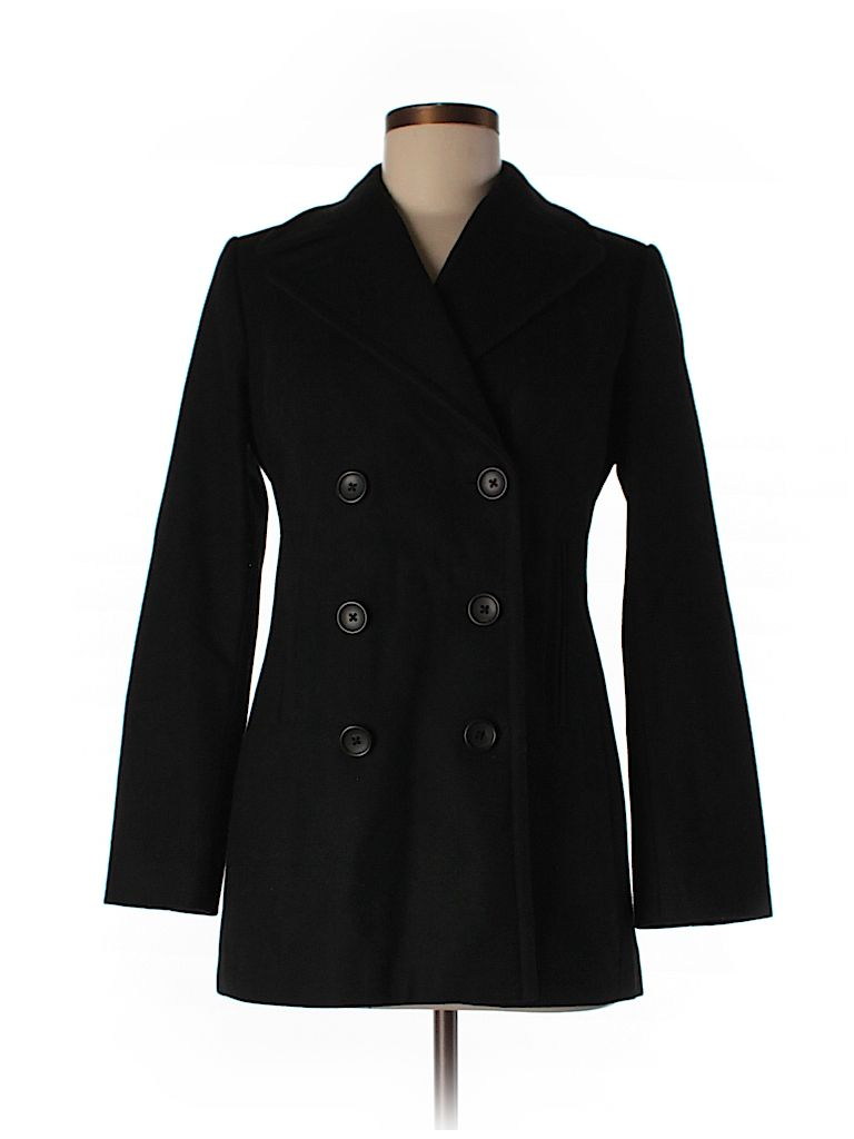Check it out—Banana Republic Wool Coat for $79.99 at thredUP!