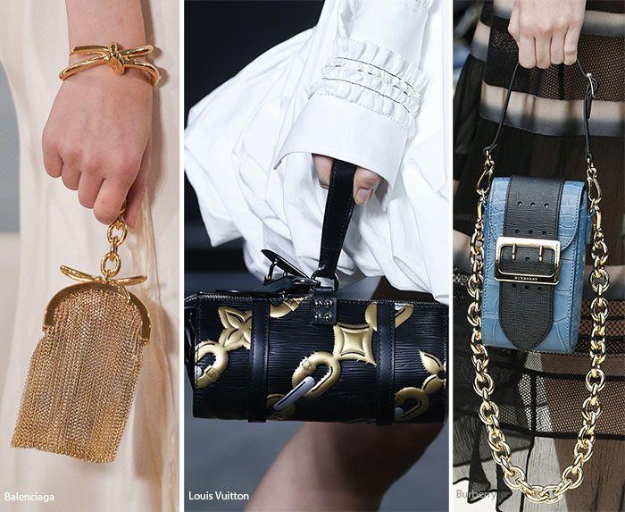Spring  Summer 2016 Handbag Trends  Tiny Bags  bags  handbags  trends  SS16   HandbagsTote 026fa0c428e07