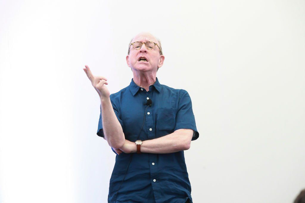 Jerry saltz top 10 tips for artists art world drawing