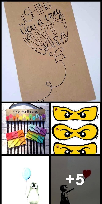 chart balloons - class birthdays - classroom decor - rainbow classroom - colorful cl... Birthday ch