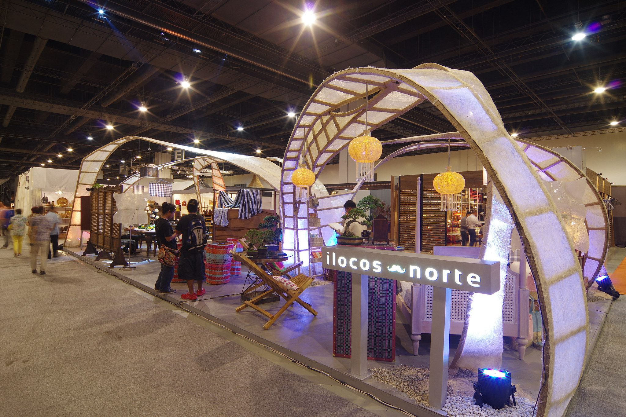 Manila Fame Welcomes Exhibitors, Int`l Buyers To Bigger Show | https://goo.gl/aEQGt9