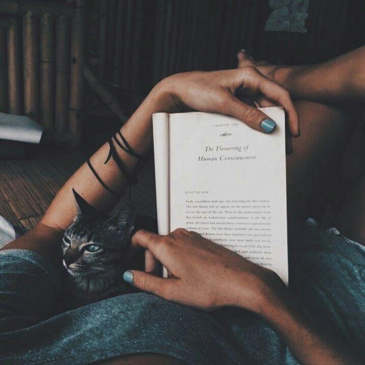 pinterest - ♡ELINE: books