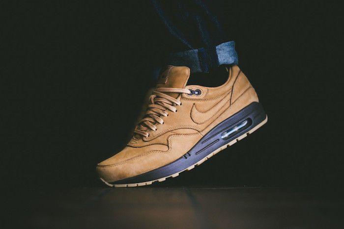 Nike Air Max 1 QS Wheat Flax