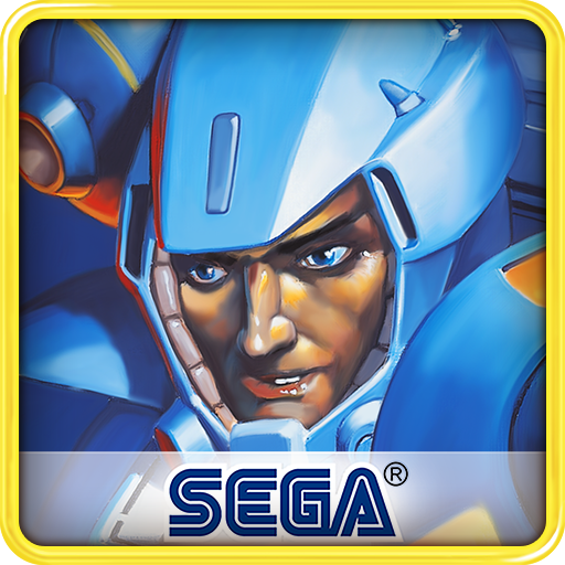 ESWAT City Under Siege Classic 1.0.0 (Unlocked) Apk Full