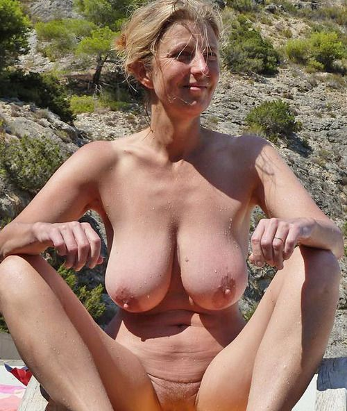 Way work mature nudism has tremendous