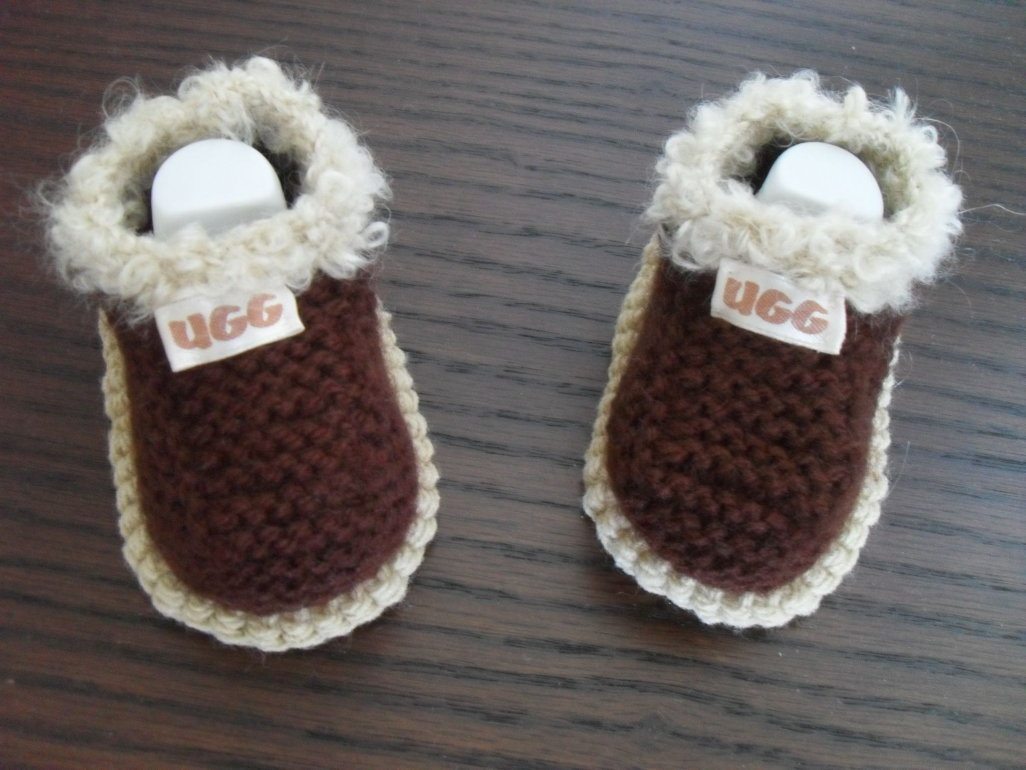 Knitted Baby Shoes Available for Sale Many Colours Many Sizes At My