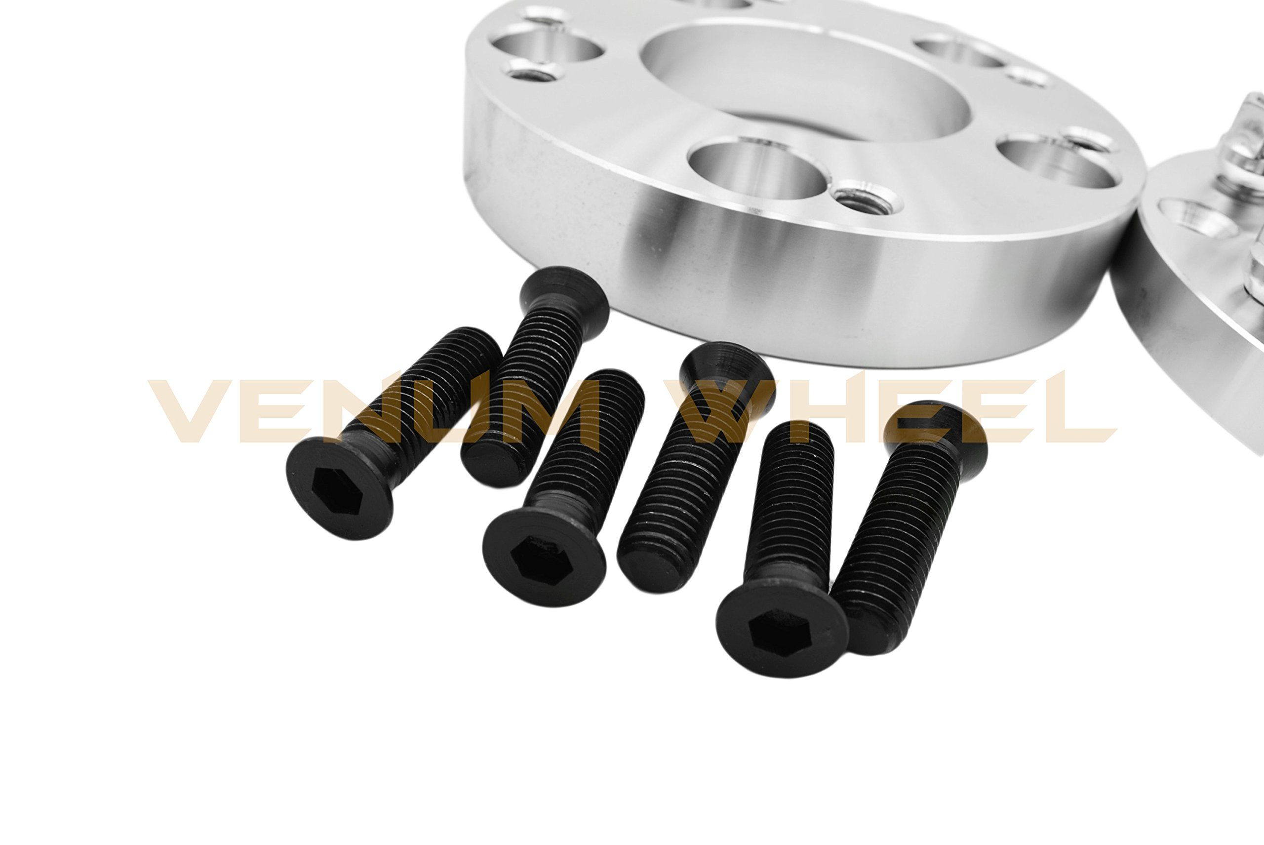 Pin On Wheel Adapters Spacers