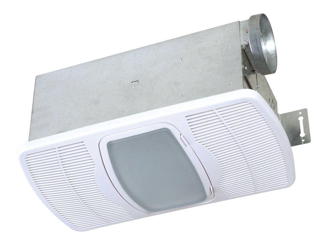 Air King Ak965 Bathroom Exhaust Fan Shower Kits Night Light