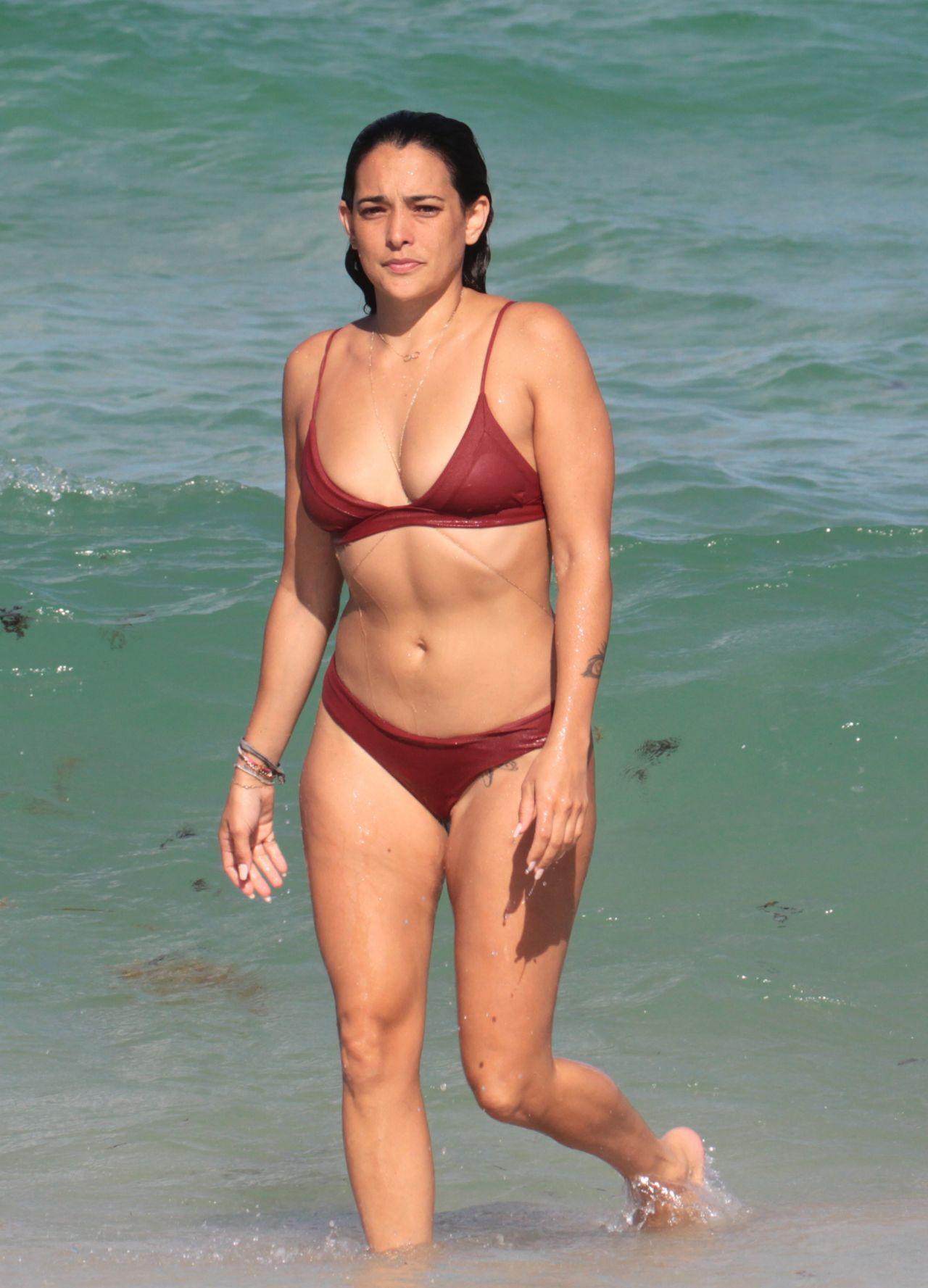 Natalie martinez in bikini miami beach florida nude (82 pictures)