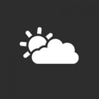 Nice weather app for windows phone