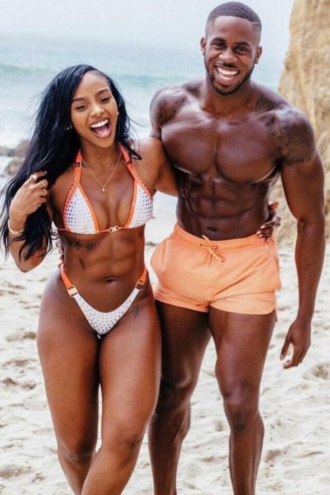 Les experts disent que les couples en forme qui sont actifs ensemble restent ensemble - Voici pourqu...